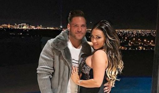 'Jersey Shore' Star Ronnie Magro and His Baby Mama Reportedly Got Into a Physical Fight About Their Daughter