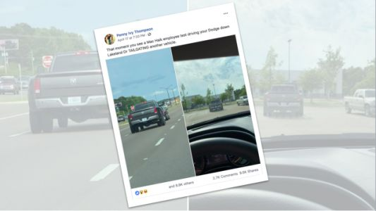 Woman Sees Dealership Employee Running Errands in Her Truck While It's in for Service, Steals It Back