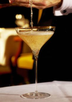 Cocktail of the Week: Cliveden House Royal Wedding