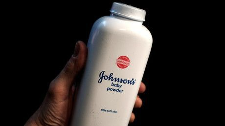 Johnson & Johnson ordered to pay $4.7bn in talc cancer lawsuit