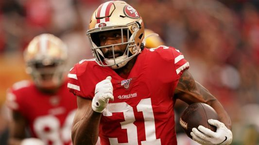 Raheem Mostert seeking trade from 49ers, agent says