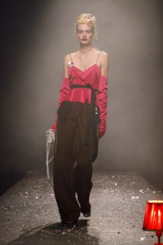 MM6 Maison Margiela: Ready-to-wear AW21