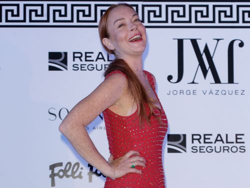 Lindsay Lohan to Star in MTV Reality Show About Running Greek Beach Club