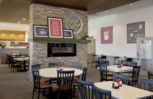 Golden Corral Unveils Newly Remodeled Richmond Restaurant