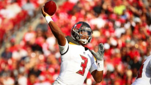 Fantasy Football Week 13: Can Jameis Winston Score Against Panthers?