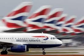British Airways Offers Flights To London For 50 Percent Fewer Avios