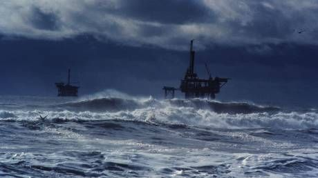 The perfect storm that could drive oil even higher