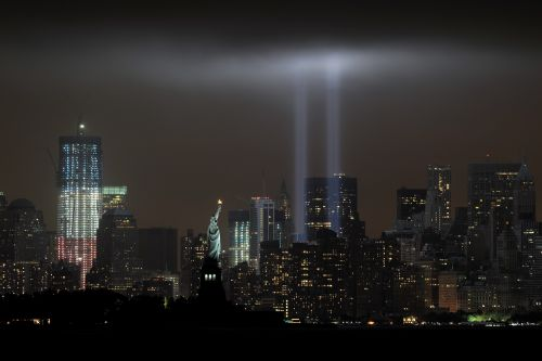 It's Hard to Commemorate 9/11 If You Don't Understand It