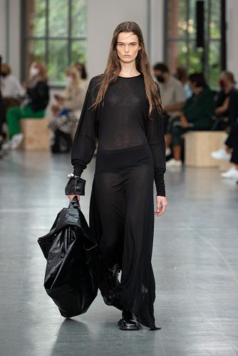 Sportmax: Ready-to-Wear SS21