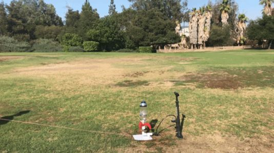 How to Make a Water Rocket With Your Kid