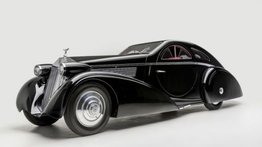 Comment of the Day: Coachbuilt Edition