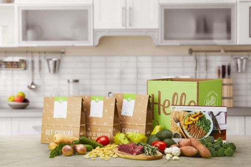 Can I give Hello Fresh as a gift?