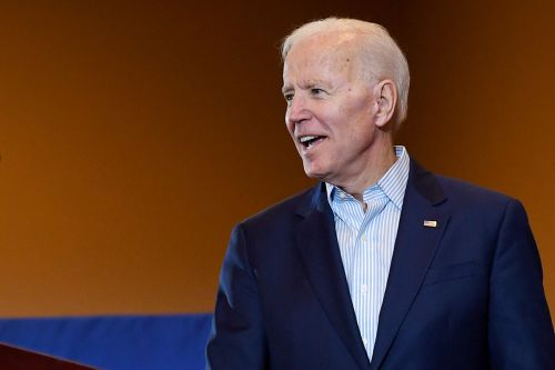 Poll: Biden maintains double-digit lead over Trump