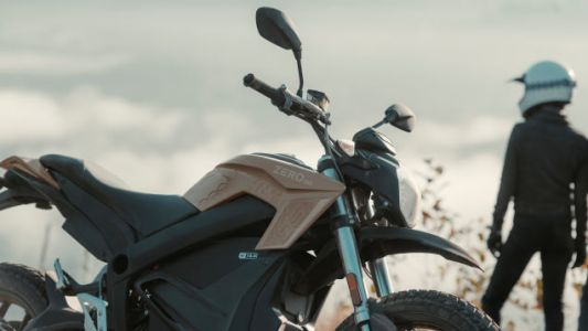 Zero's New Electric Motorcycles Have More Range, Power and Look Awesome