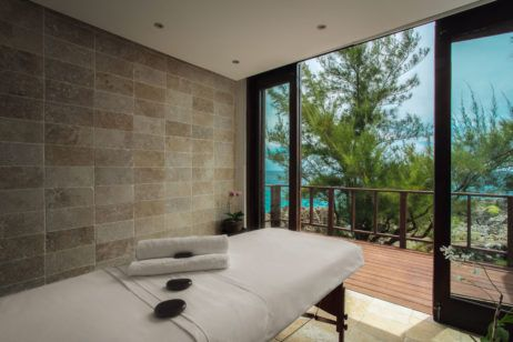 Spa of the Week: The Trident Spa Jamaica