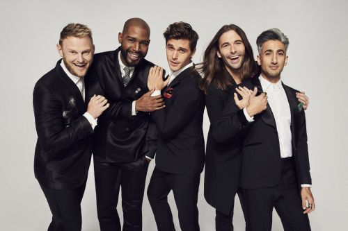 Backward-thinking 'Queer Eye' won't work in 2018