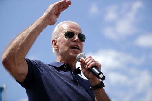 Biden and Bernie the only Democrats to beat Trump in new poll
