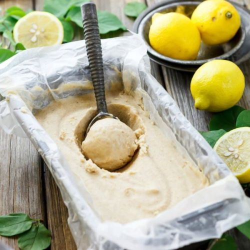 Easy No-Churn Ice Cream Recipes to Make All Summer