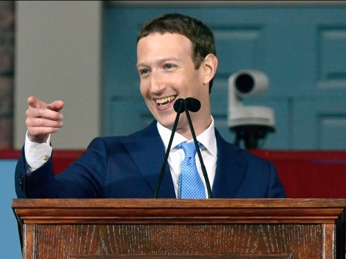 Facebook will now show who exactly is paying to swing people's votes through online political advertising
