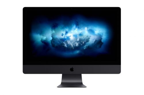 Apple's iMac Pro Will Be Available Later This Week