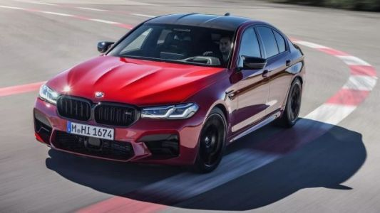 The Next-Gen BMW M5 Could Be Two Different Cars With Up To 1,000 HP: Report