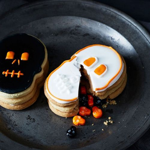 7 Halloween Baking Ideas from Our Instagram Fans