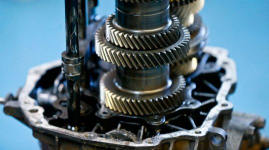 Here's How to Destroy Your Manual Transmission