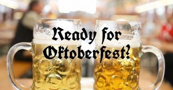 Words You Have To Know for Oktoberfest
