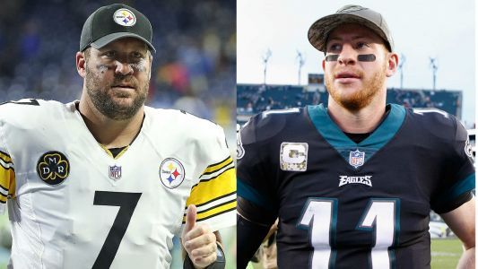 NFL Week 10 Power Rankings: All-Pennsylvania Super Bowl a real possibility