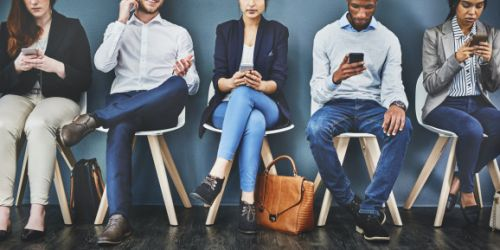 The hiring advantages tech startups can leverage