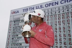 USGA transfers US media rights from Fox back to NBCUniversal