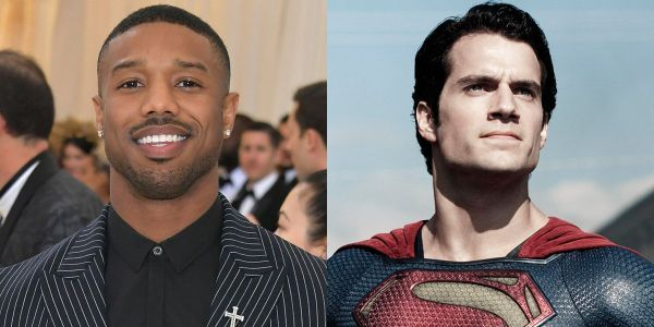 Warner Bros. reportedly wants Michael B. Jordan for Superman 'down the road' - and fans have seriously mixed feelings