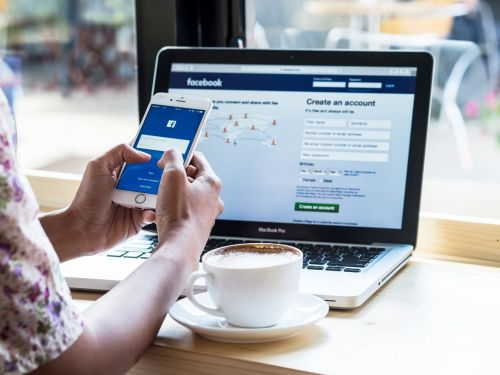 Facebook Is Opening Cafes With 'Privacy Workshops' Because It 'Cares'