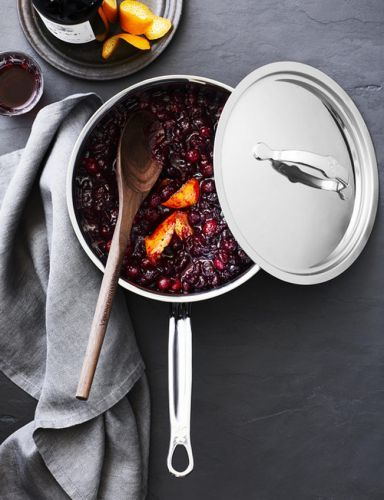 Cures for Your Cranberry Sauce