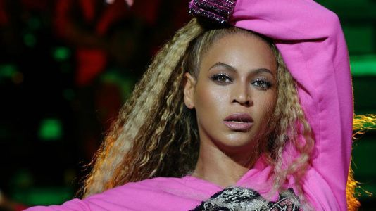 See the Many Epic Outfits From Beyoncé's Second Coachella Performance
