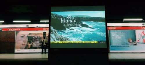 Tourism Ireland teams up with top Italian tour operator for new tourism campaign