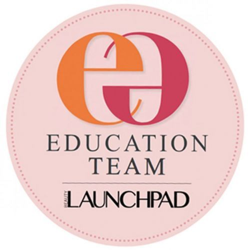 Meet the Members of Beauty Launchpad's 2019 Education Team