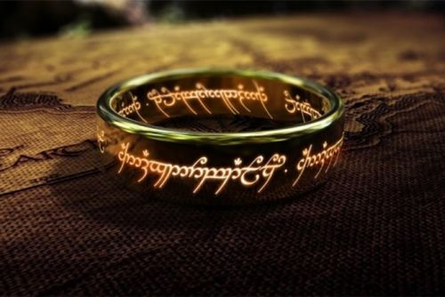 Amazon Announces 'Lord of the Rings' Series