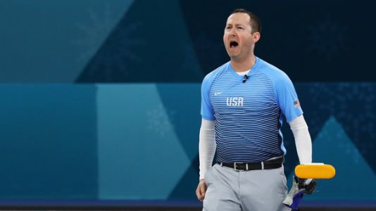 U.S. Men Win A Shocker On The Sheet, Will Play For Gold In Olympics Curling Final