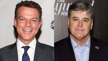 Fox News's Sean Hannity Shares a Lawyer With the President He Defends on TV