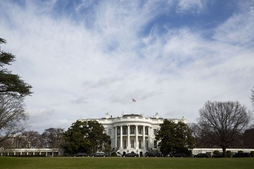 Top trade official leaving White House