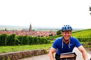 Austin Adventures Embraces European History and Invites Active Travelers Young and Old On New-for-2018, Amsterdam-to-Aachen Multi-Sport Vacation