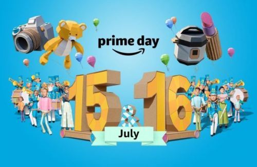 Target and eBay challenge Amazon's Prime Day with 'deal days' and 'crash sale'