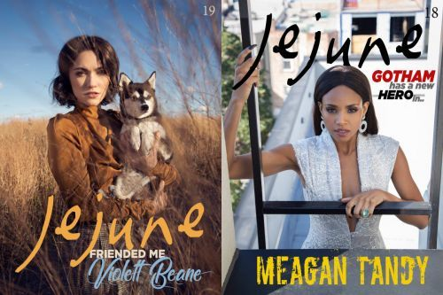 JeJune Magazine Is Seeking Remote Interns