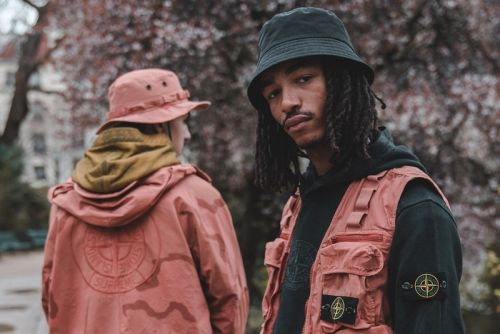 Stone Island Allegedly Buying Stake in Soccer Club