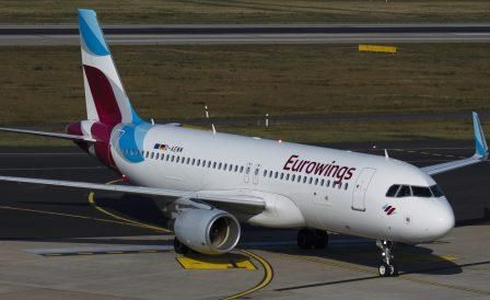 Eurowings set to offer new Russia and Georgia connections