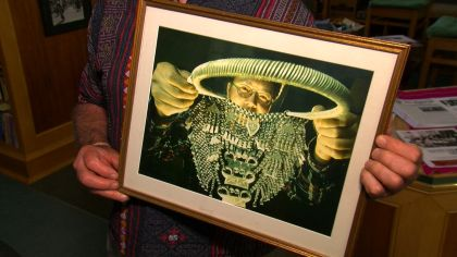 St. Paul Library Aims To Preserve Heritage For Minnesota's Hmong Population