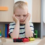 Inattention in Low-Income Boys Tied to Lesser Earnings in Adulthood