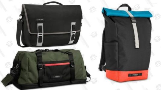 Save Up To 50% At Timbuk2 And Find The Right Bag For You