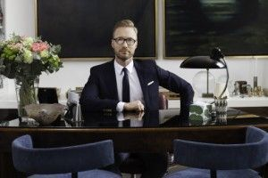Grand Hôtel Stockholm signs up star architect Martin Brudnizki